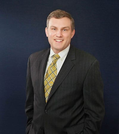 Brad Williams - Lebed Asset Management, LLC