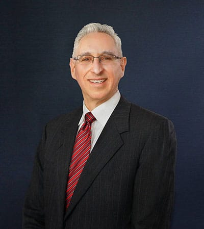Jay Lebed - Lebed Asset Management, LLC